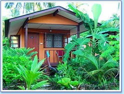 Moonhut Standard Bungalow
